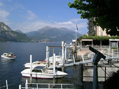 Bellagio (Comersee)