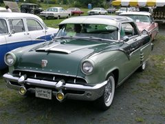 1953 Mercury Sun Valley