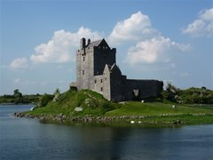 Kinvara - Dunguaire Castle
