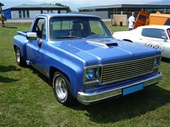 1973 Chevrolet C/K Pick-Up
