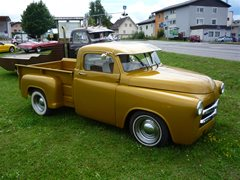 1954 Dodge Pick Up